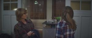 Marleen Merckx in Alleen Eline (2017)