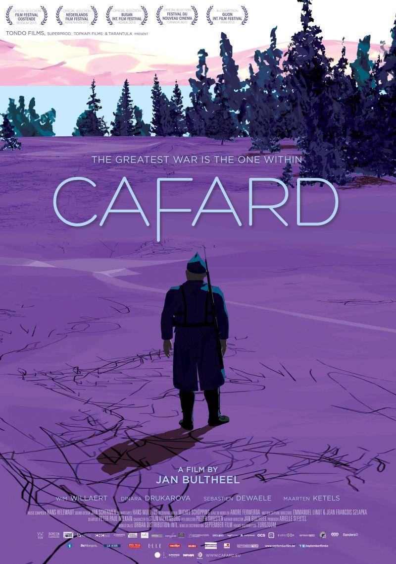 Poster Cafard