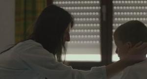Gabriela Carrizo, Bent Simons in Kid (2012)