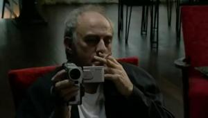 Herbert Flack in Film 1 (1999)