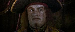 Johnny Kraaijkamp jr. in Piet Piraat en de betoverde kroon (2005)
