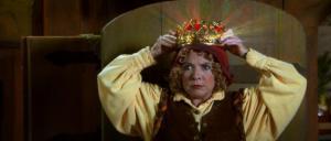 Anke Helsen in Piet Piraat en de betoverde kroon (2005)