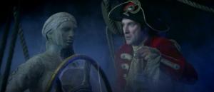Viviënne van den Assem, Peter Van De Velde in Piet Piraat en het Vliegende Schip (2006)
