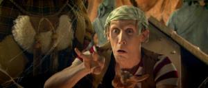 Dirk Van Vooren in Piet Piraat en het Vliegende Schip (2006)