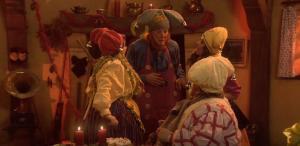 Agnes De Nul, Aimé Anthoni, Hilde Van Hulle, Luc Caals in Plop en de Toverstaf (2003)