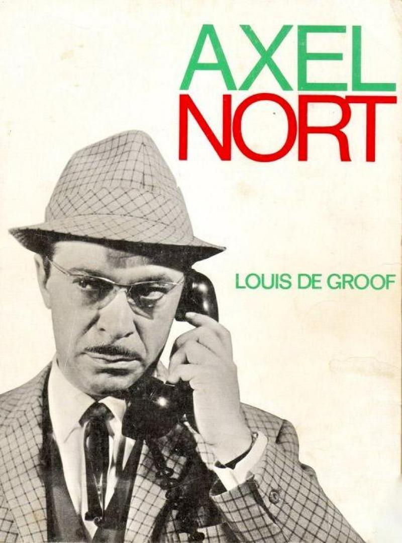 Poster Axel Nort