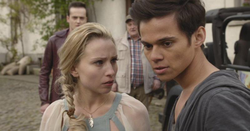 Nieuwe Nachtwacht-film eind dit jaar in de bioscoop
