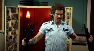 Kevin Janssens in Patrouille Linkeroever