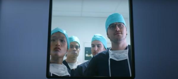 Gevoel voor Tumor, nu op Netflix