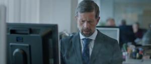 Johan Heldenbergh in Mijn vader is een saucisse (2021)