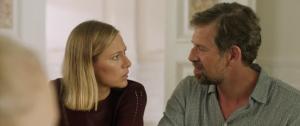 Hilde De Baerdemaeker, Johan Heldenbergh in Mijn vader is een saucisse (2021)