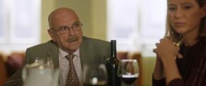 Serge-Henri Valcke in Mijn vader is een saucisse (2021)