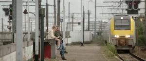 Savannah Vandendriessche, Johan Heldenbergh in Mijn vader is een saucisse (2021)