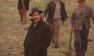 Romain Deconinck in Mira (1971)
