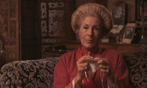 Josephine van Gasteren in Mira (1971)