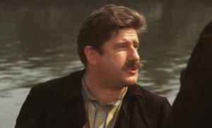 Roger Bolders in Mira (1971)