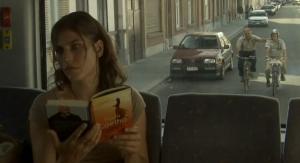 Joke Devynck in Vleugels (2006)