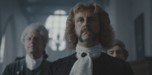 Tom Van Dyck in De bende van Jan de Lichte