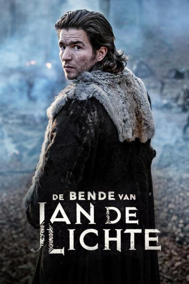 Poster De bende van Jan de Lichte