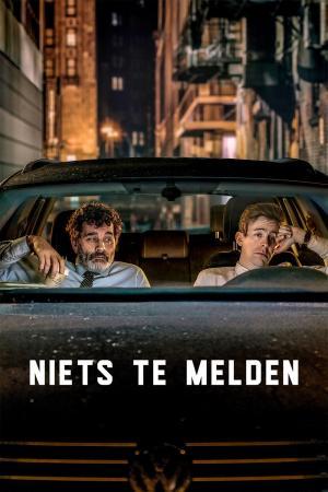 Trailer Niets Te Melden