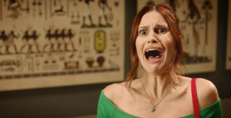 'K3: Dans van de Farao' eerste Vlaamse film met eigen VR-game
