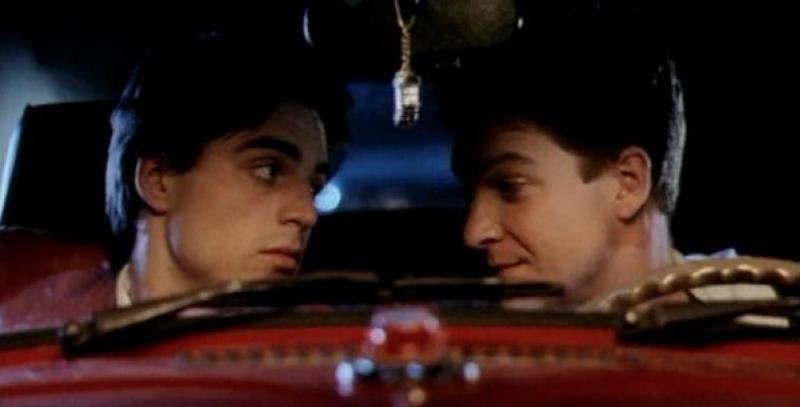 30 jaar geleden maakte Jan Verheyen met 'Boys' zijn regiedebuut