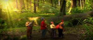 Aimé Anthoni, Chris Cauwenberghs, Agnes De Nul, Walter De Donder in Plop en het vioolavontuur (2005)