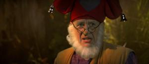 Walter De Donder in Plop en Kwispel (2004)