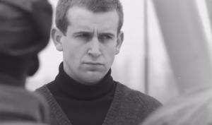 Het afscheid (1966)