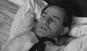 Julien Schoenaerts in Het afscheid (1966)