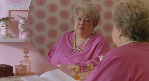 Ann Petersen in Pauline & Paulette (2001)