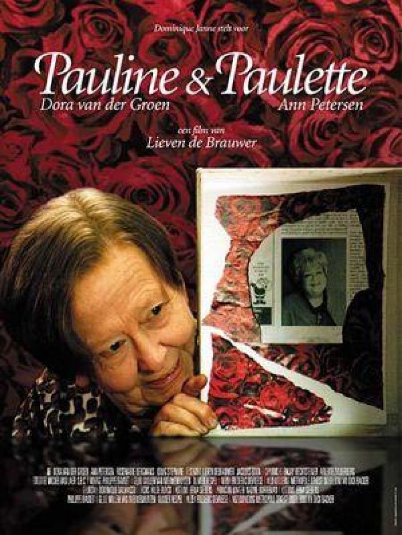 Poster Pauline & Paulette