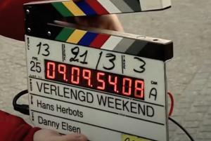 Hollywood aan de Schelde (2018)