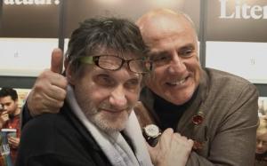Robbe De Hert, Herbert Flack in Hollywood aan de Schelde (2018)