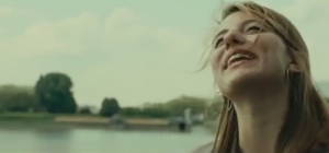 Kalina Malehounova in Bo (2010)