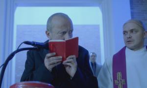 Mark Verstraete, Philippe Geubels in Los Flamencos (2013)