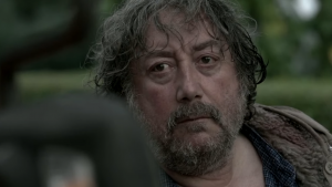 Luk De Bruyker in De maagd van Gent (2014)