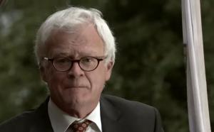 Bob De Moor in De maagd van Gent (2014)