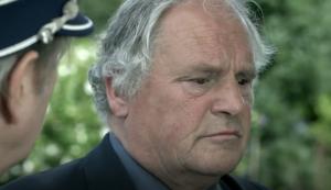 Jo Decaluwe in De maagd van Gent (2014)