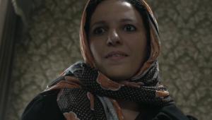Souad Boukhatem in De maagd van Gent (2014)