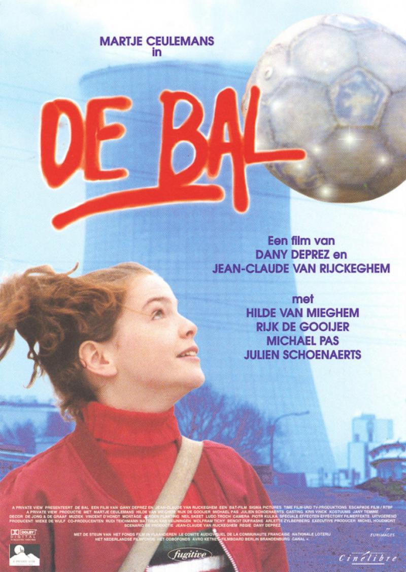 Poster De Bal