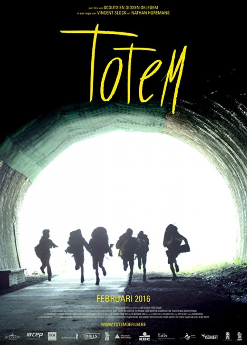 Poster Totem