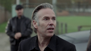 Steve Geerts in Spitsbroers