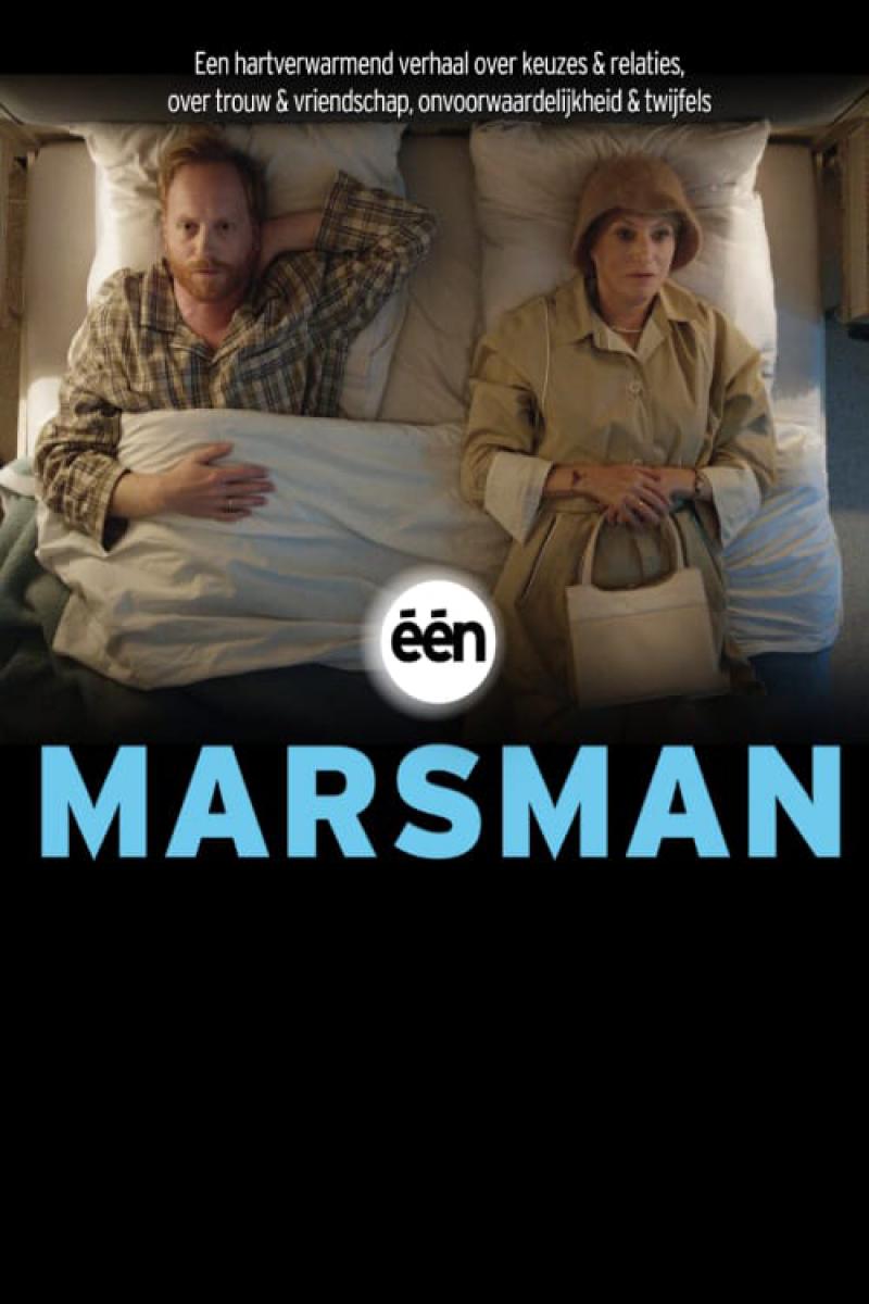 Poster Marsman