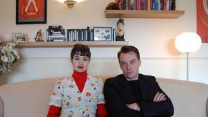 Tine Van den Wyngaert, Tom Waes in Het Geslacht De Pauw