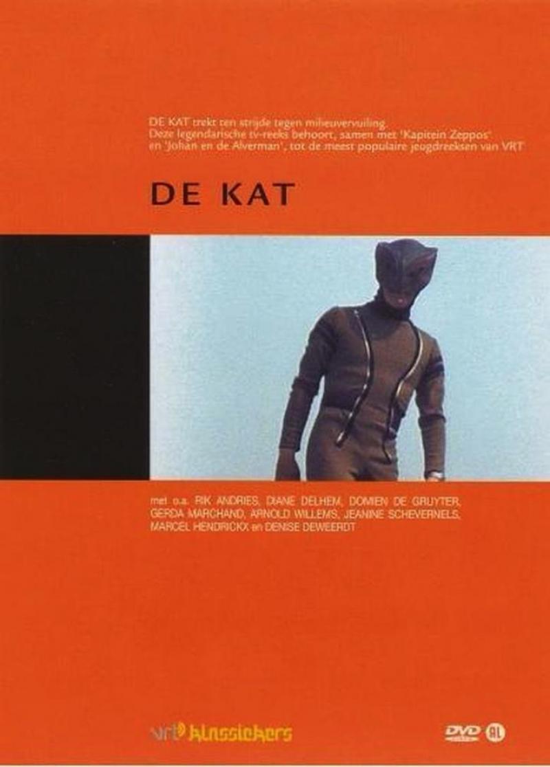 Poster De Kat