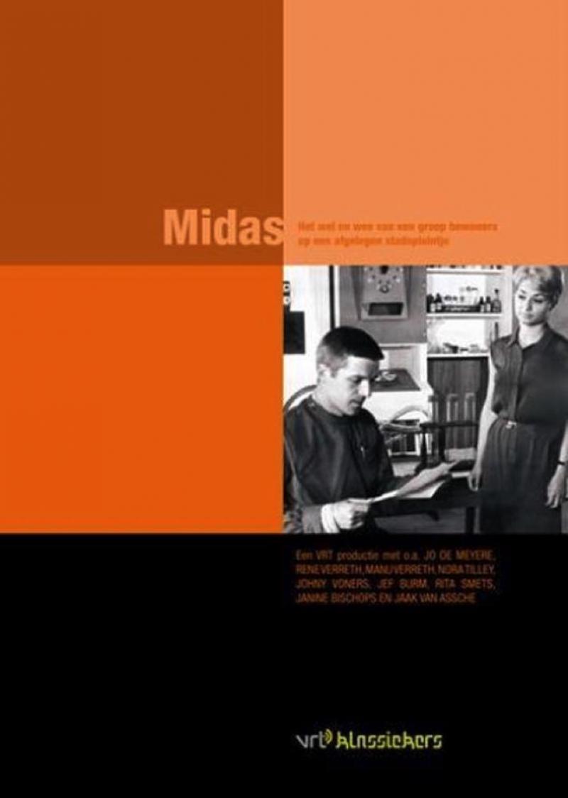 Poster Midas