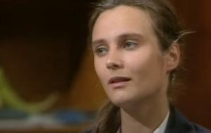 Reinhilde Van Driel in Buiten De Zone