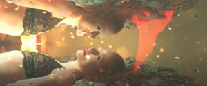 Anneke Sluiters in Hotel Poseidon (2021)
