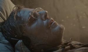 Tom Vermeir in Hotel Poseidon (2021)
